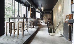 Schlüsselfertiger Gastronomie- & Ladenbau