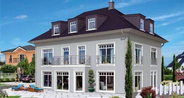 Villa V380