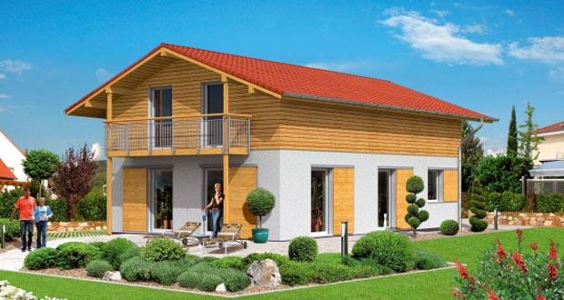 Landhaus L120