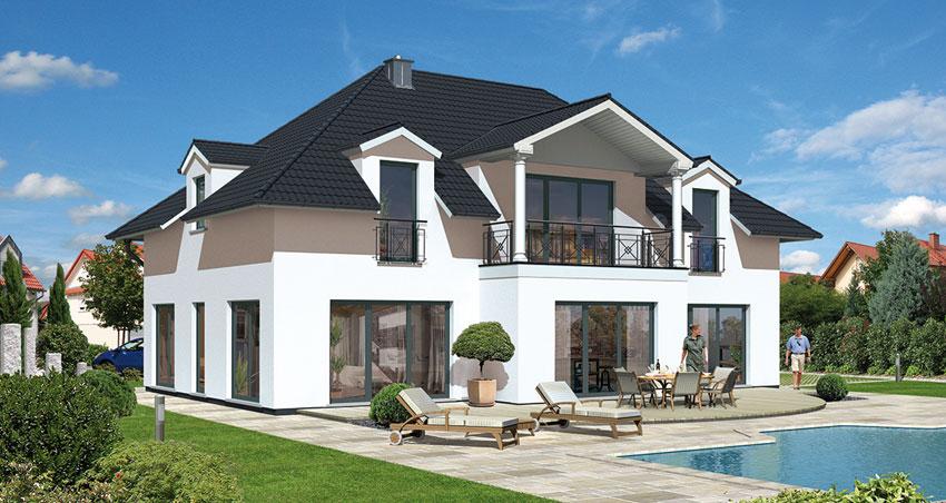 Villa 240