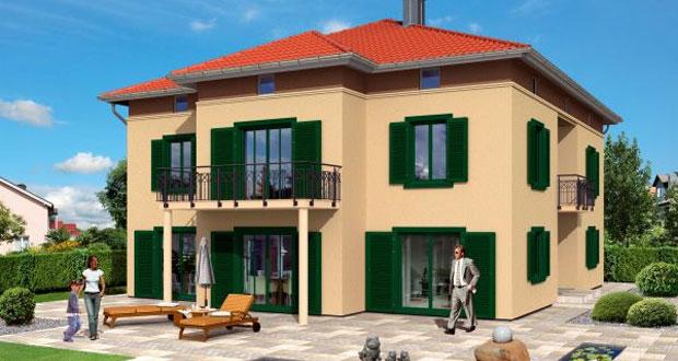 Villa V300